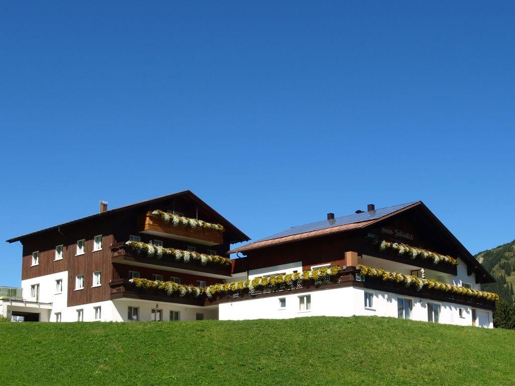 Appartement de vacances Schönblick (296797), Damüls, Bregenzerwald, Vorarlberg, Autriche, image 2