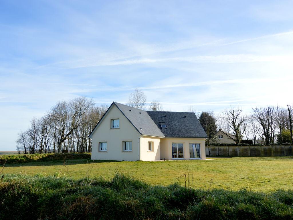 Ferienhaus Gite des 3 Mathildes 6 pers (296856), Étretat, Seine-Maritime, Normandie, Frankreich, Bild 15
