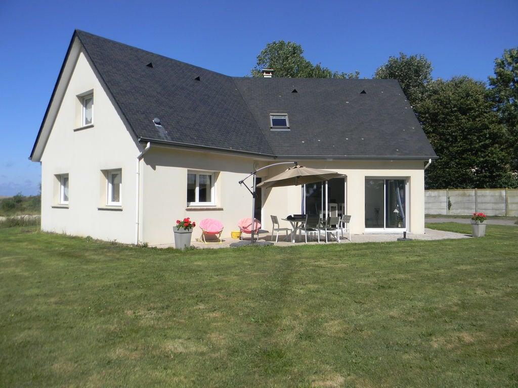 Ferienhaus Gite des 3 Mathildes 6 pers (296856), Étretat, Seine-Maritime, Normandie, Frankreich, Bild 1