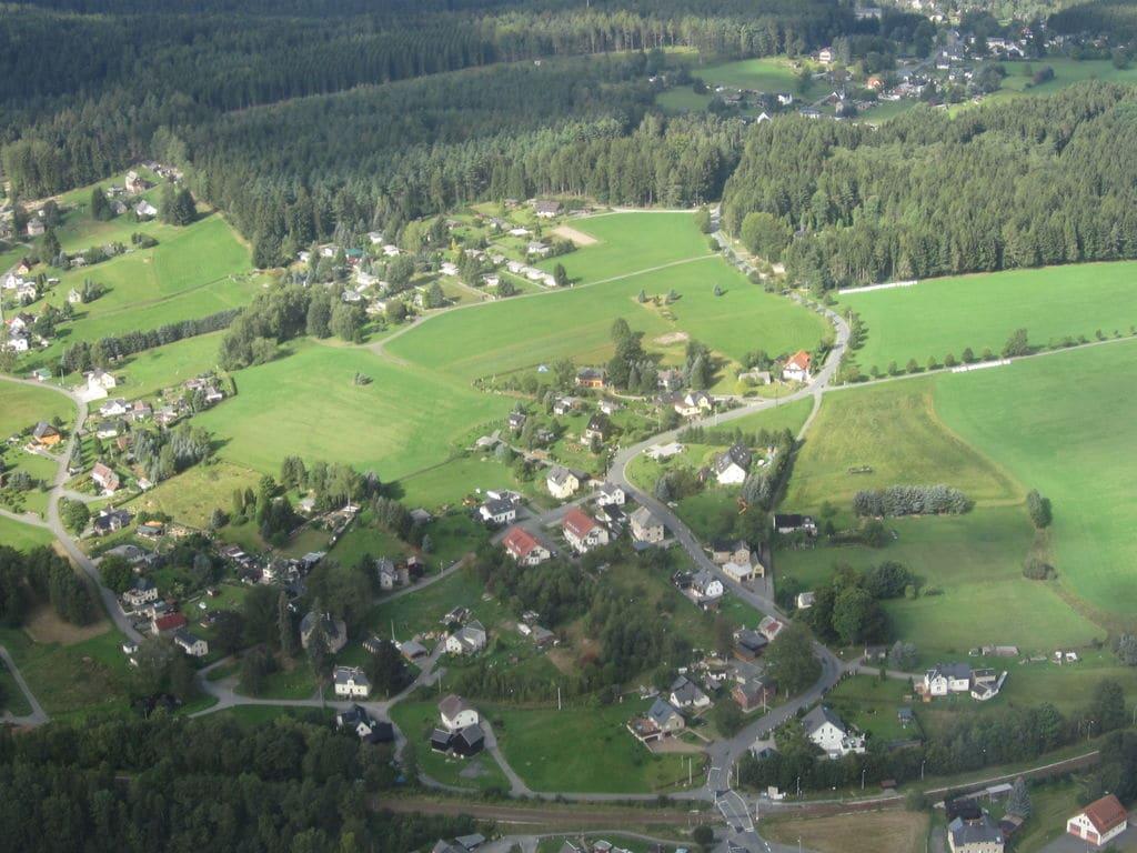 Ferienwohnung Stilvolle Ferienwohnung in Sohl mit Terrasse (296819), Bad Elster, Vogtland (Sachsen), Sachsen, Deutschland, Bild 18