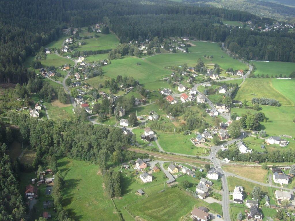 Ferienwohnung Stilvolle Ferienwohnung in Sohl mit Terrasse (296819), Bad Elster, Vogtland (Sachsen), Sachsen, Deutschland, Bild 16