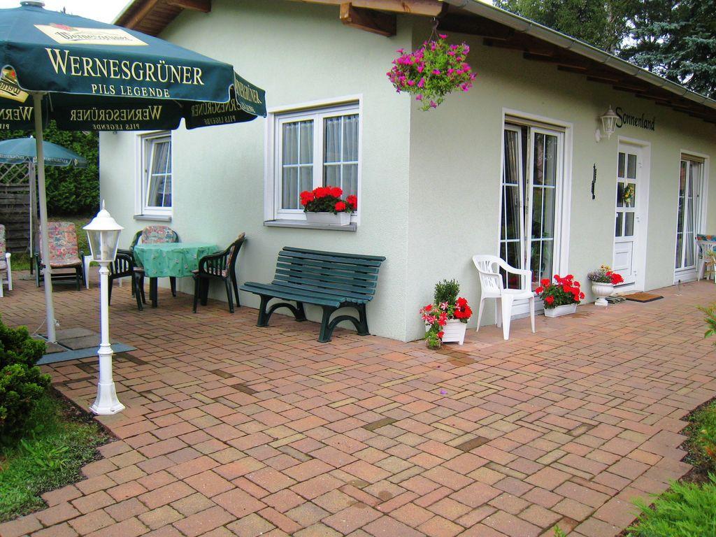 Ferienwohnung Stilvolle Ferienwohnung in Sohl mit Terrasse (296819), Bad Elster, Vogtland (Sachsen), Sachsen, Deutschland, Bild 12