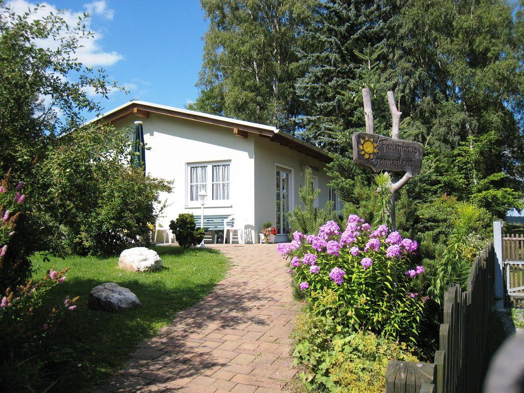 Ferienwohnung Stilvolle Ferienwohnung in Sohl mit Terrasse (296819), Bad Elster, Vogtland (Sachsen), Sachsen, Deutschland, Bild 2