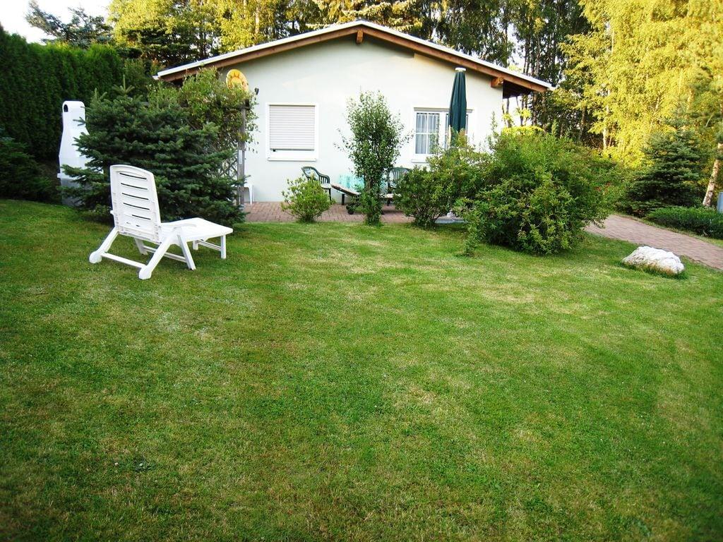 Ferienwohnung Stilvolle Ferienwohnung in Sohl mit Terrasse (296819), Bad Elster, Vogtland (Sachsen), Sachsen, Deutschland, Bild 13