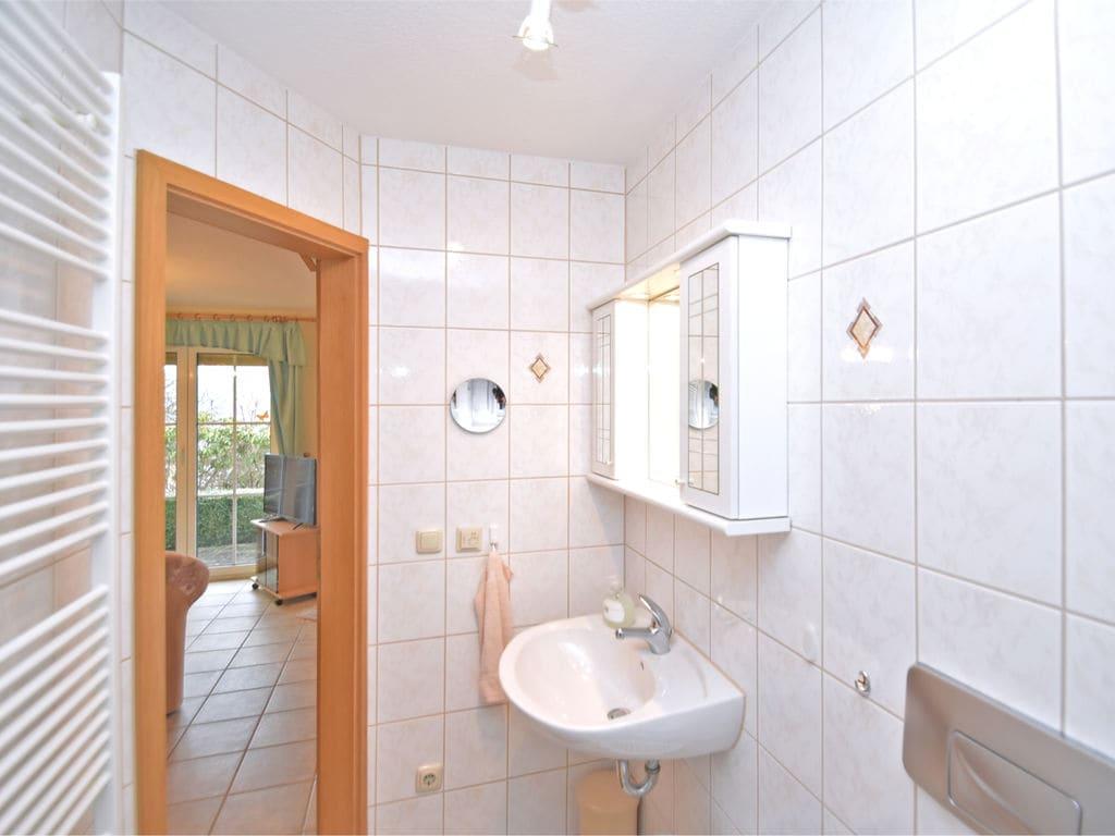 Ferienwohnung Stilvolle Ferienwohnung in Sohl mit Terrasse (296819), Bad Elster, Vogtland (Sachsen), Sachsen, Deutschland, Bild 11