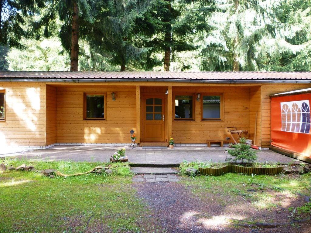 Ferienhaus Schönes Ferienhaus in Friedrichroda inmitten von Wäldern (296825), Friedrichroda, Thüringer Wald, Thüringen, Deutschland, Bild 19
