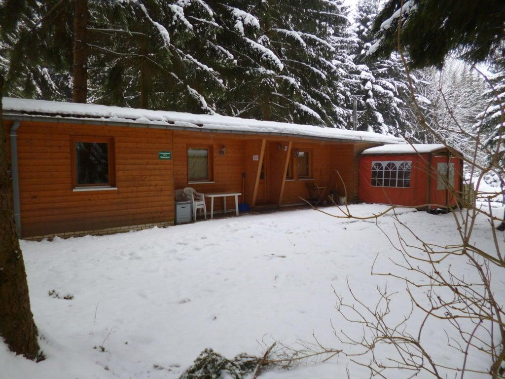 Ferienhaus Schönes Ferienhaus in Friedrichroda inmitten von Wäldern (296825), Friedrichroda, Thüringer Wald, Thüringen, Deutschland, Bild 35