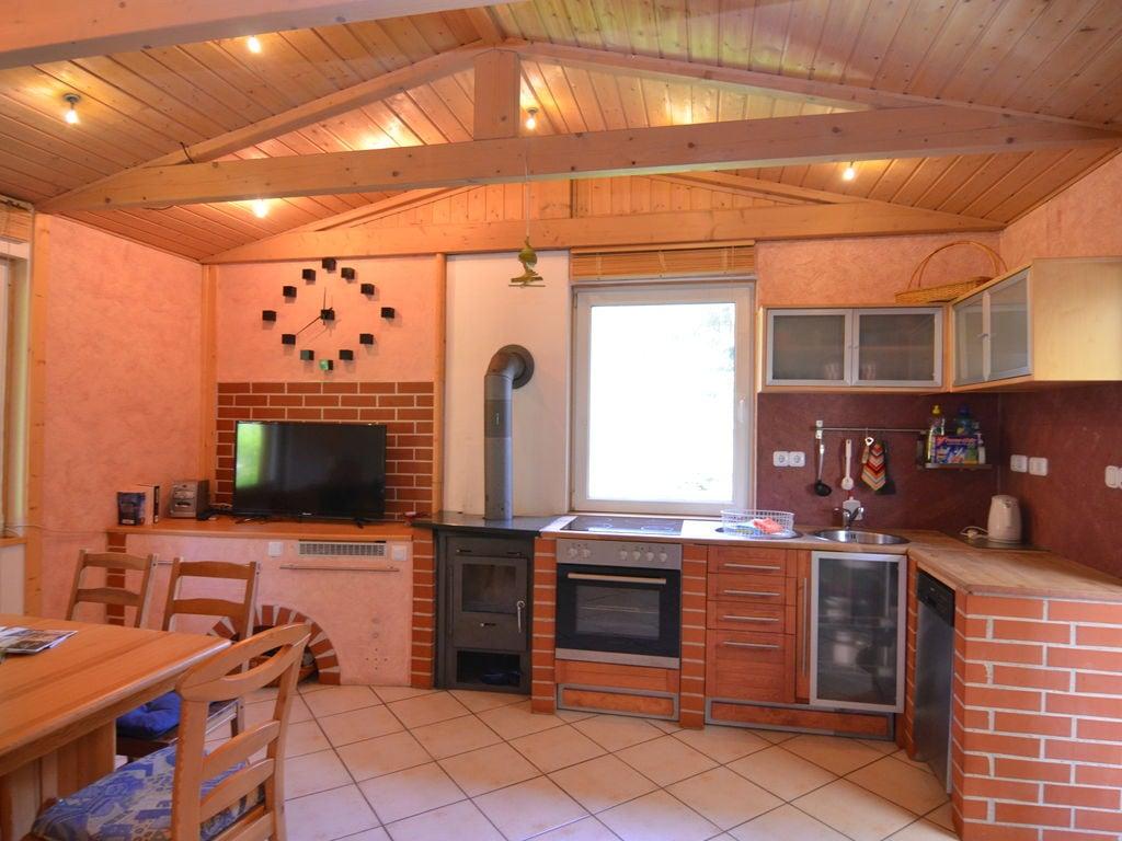 Ferienhaus Schönes Ferienhaus in Friedrichroda inmitten von Wäldern (296825), Friedrichroda, Thüringer Wald, Thüringen, Deutschland, Bild 10