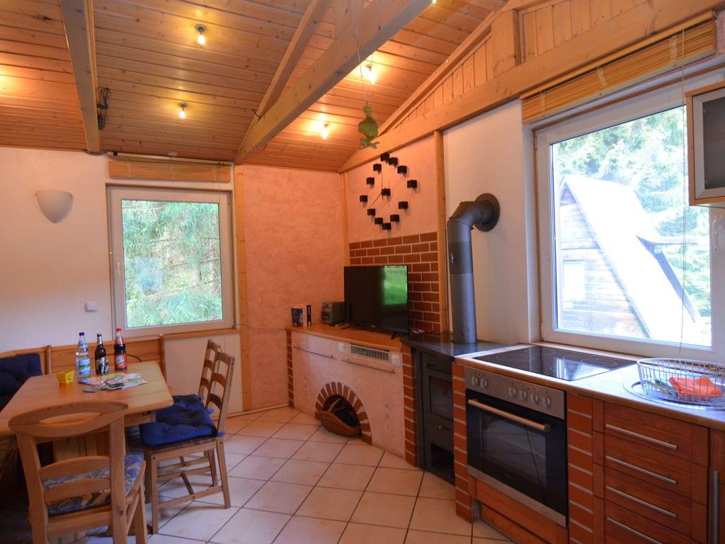 Ferienhaus Schönes Ferienhaus in Friedrichroda inmitten von Wäldern (296825), Friedrichroda, Thüringer Wald, Thüringen, Deutschland, Bild 9