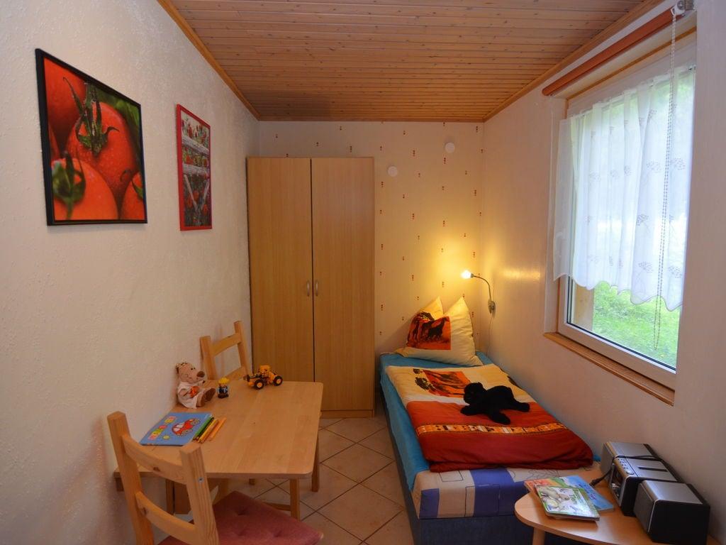 Ferienhaus Schönes Ferienhaus in Friedrichroda inmitten von Wäldern (296825), Friedrichroda, Thüringer Wald, Thüringen, Deutschland, Bild 14