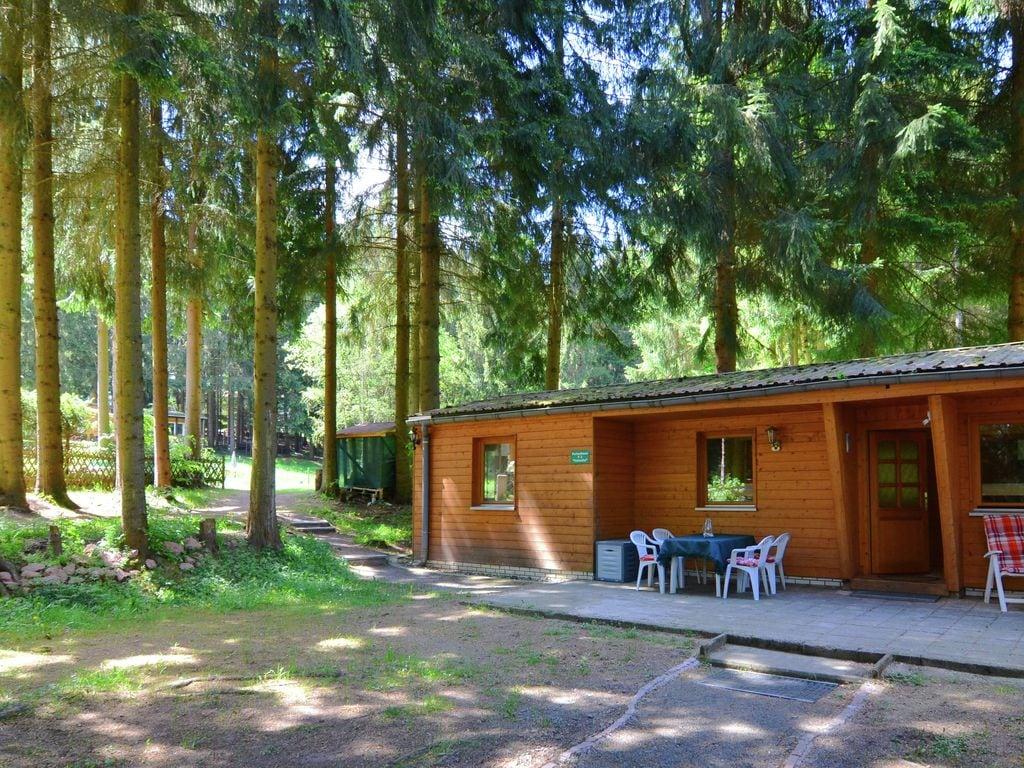 Ferienhaus Schönes Ferienhaus in Friedrichroda inmitten von Wäldern (296825), Friedrichroda, Thüringer Wald, Thüringen, Deutschland, Bild 7