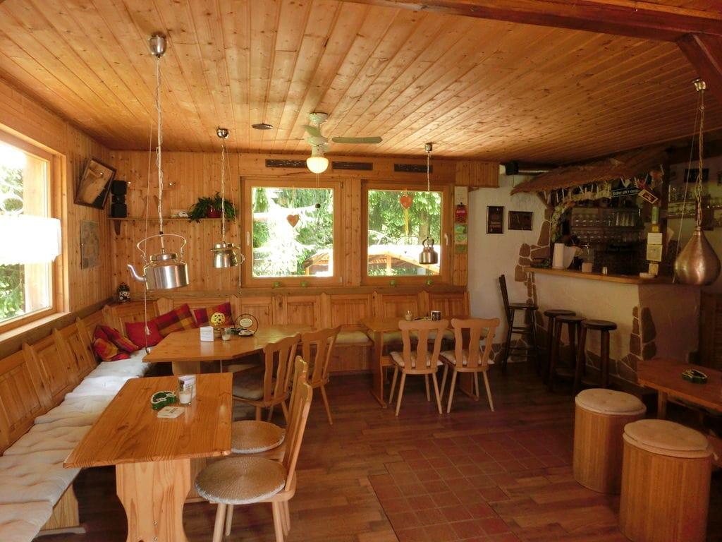 Ferienhaus Schönes Ferienhaus in Friedrichroda inmitten von Wäldern (296825), Friedrichroda, Thüringer Wald, Thüringen, Deutschland, Bild 29