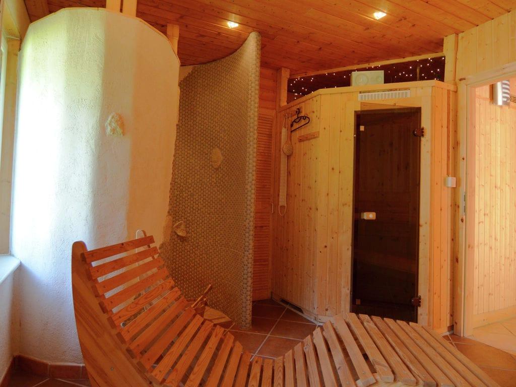Ferienhaus Schönes Ferienhaus in Friedrichroda inmitten von Wäldern (296825), Friedrichroda, Thüringer Wald, Thüringen, Deutschland, Bild 33