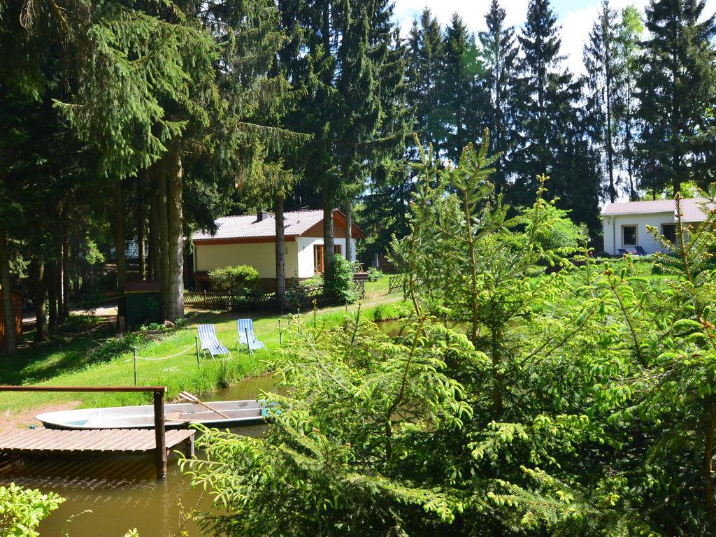 Ferienhaus Schönes Ferienhaus in Friedrichroda inmitten von Wäldern (296825), Friedrichroda, Thüringer Wald, Thüringen, Deutschland, Bild 25
