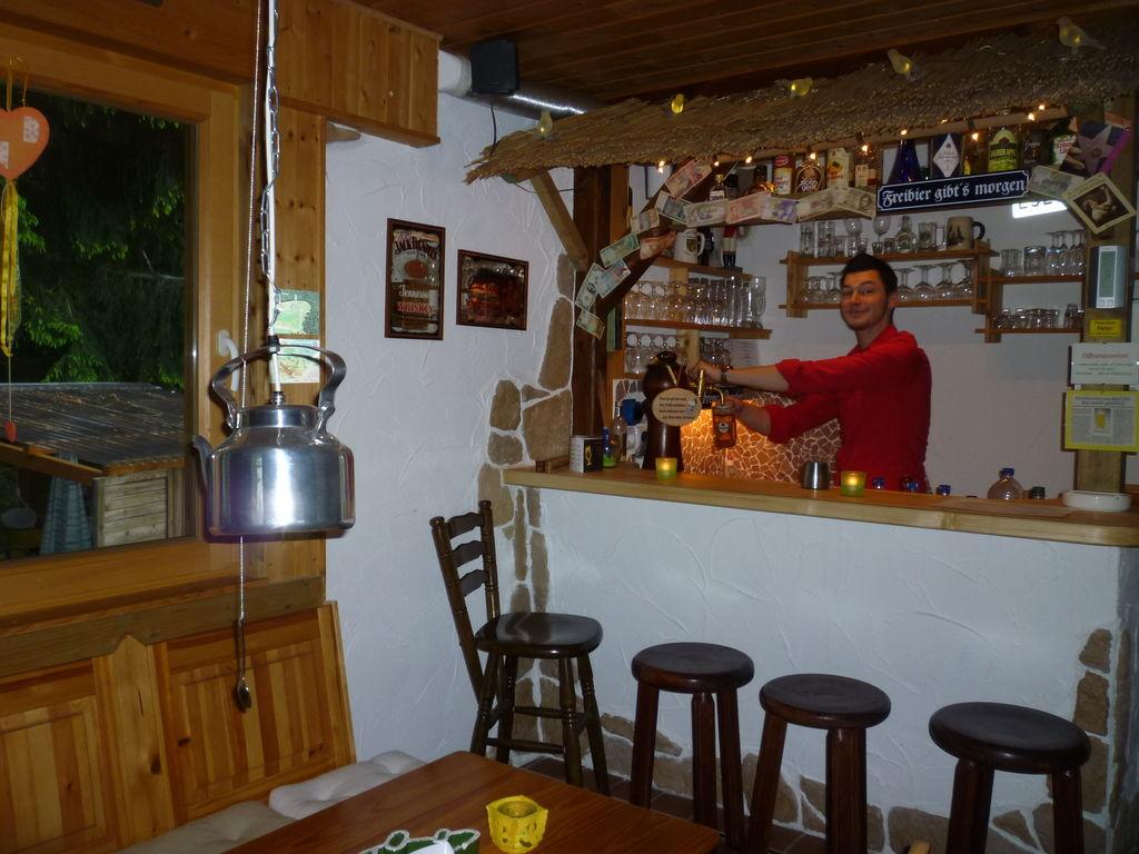Ferienhaus Gemütliches Ferienhaus mit Sauna in Thüringen (296826), Friedrichroda, Thüringer Wald, Thüringen, Deutschland, Bild 31