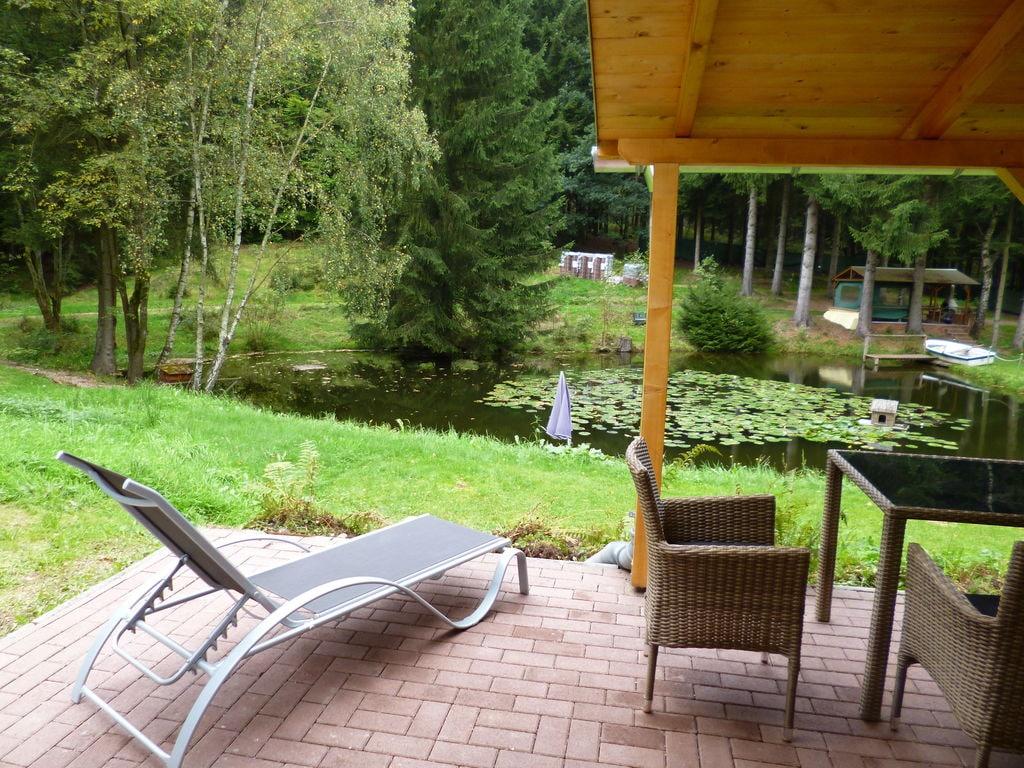 Ferienhaus Gemütliches Ferienhaus mit Sauna in Thüringen (296826), Friedrichroda, Thüringer Wald, Thüringen, Deutschland, Bild 20