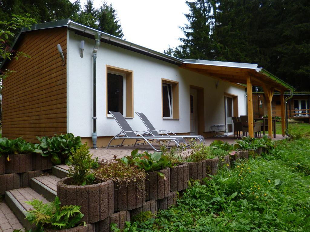 Ferienhaus Gemütliches Ferienhaus mit Sauna in Thüringen (296826), Friedrichroda, Thüringer Wald, Thüringen, Deutschland, Bild 5