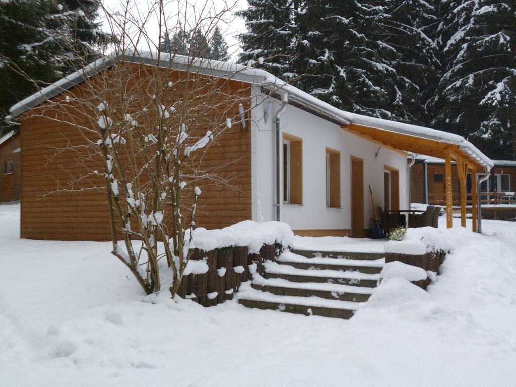 Ferienhaus Gemütliches Ferienhaus mit Sauna in Thüringen (296826), Friedrichroda, Thüringer Wald, Thüringen, Deutschland, Bild 7