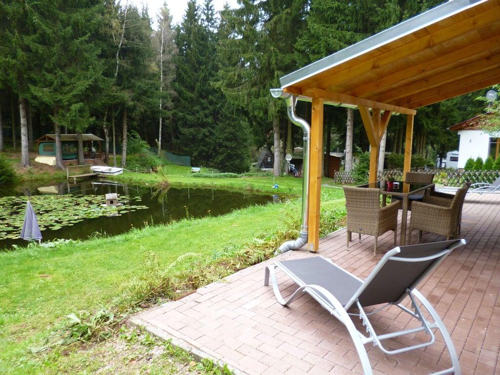 Ferienhaus Gemütliches Ferienhaus mit Sauna in Thüringen (296826), Friedrichroda, Thüringer Wald, Thüringen, Deutschland, Bild 28