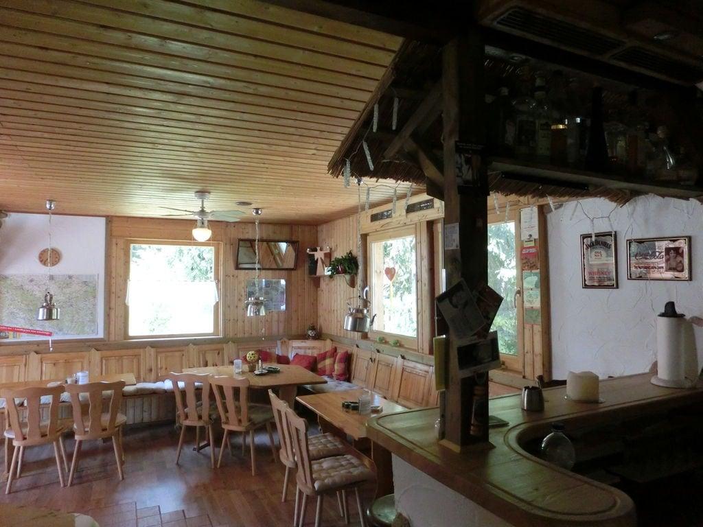 Ferienhaus Gemütliches Ferienhaus mit Sauna in Thüringen (296826), Friedrichroda, Thüringer Wald, Thüringen, Deutschland, Bild 34