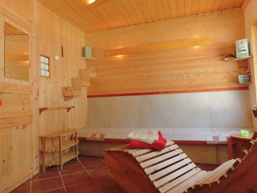 Ferienhaus Gemütliches Ferienhaus mit Sauna in Thüringen (296826), Friedrichroda, Thüringer Wald, Thüringen, Deutschland, Bild 35