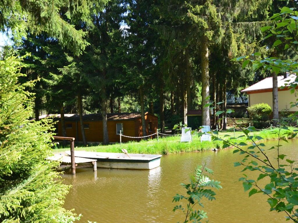 Ferienhaus Gemütliches Ferienhaus mit Sauna in Thüringen (296826), Friedrichroda, Thüringer Wald, Thüringen, Deutschland, Bild 25