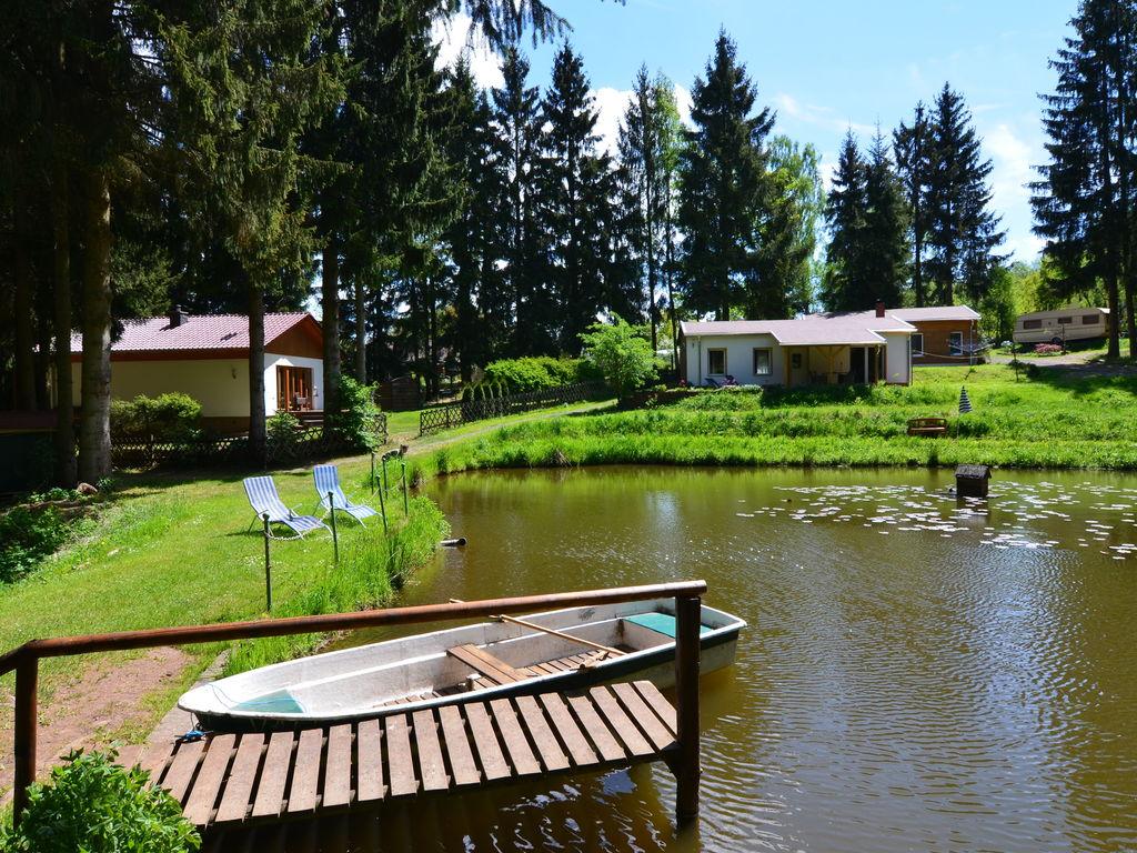 Ferienhaus Gemütliches Ferienhaus mit Sauna in Thüringen (296826), Friedrichroda, Thüringer Wald, Thüringen, Deutschland, Bild 27