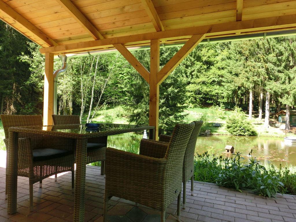 Ferienhaus Gemütliches Ferienhaus mit Sauna in Thüringen (296826), Friedrichroda, Thüringer Wald, Thüringen, Deutschland, Bild 18