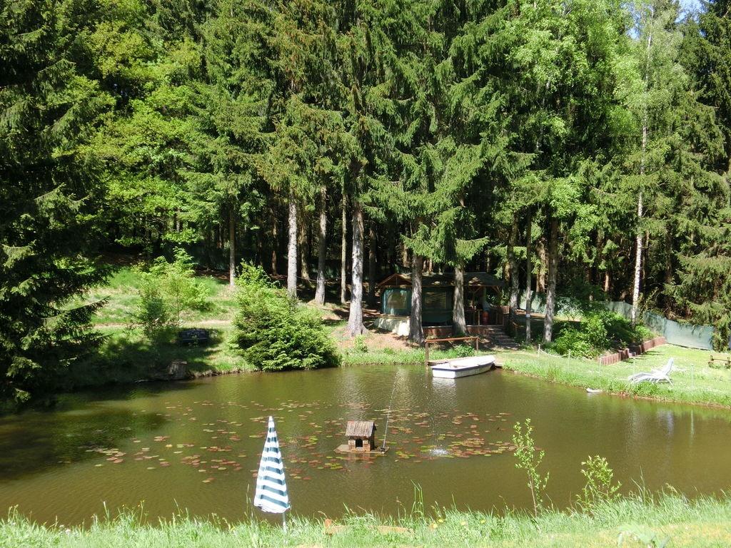 Ferienhaus Gemütliches Ferienhaus mit Sauna in Thüringen (296826), Friedrichroda, Thüringer Wald, Thüringen, Deutschland, Bild 30