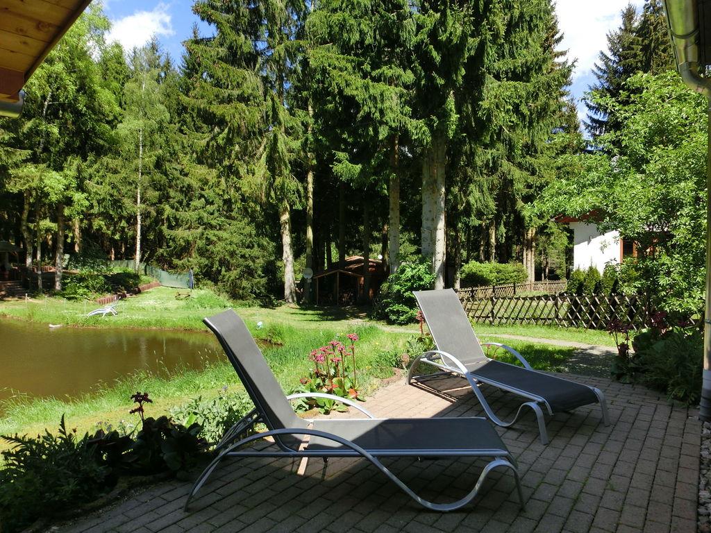 Ferienhaus Gemütliches Ferienhaus mit Sauna in Thüringen (296826), Friedrichroda, Thüringer Wald, Thüringen, Deutschland, Bild 21