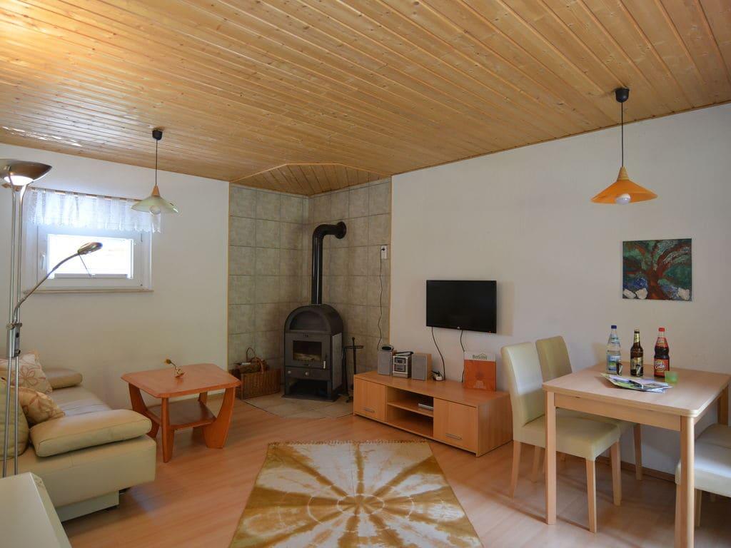 Ferienhaus Gemütliches Ferienhaus mit Sauna in Thüringen (296826), Friedrichroda, Thüringer Wald, Thüringen, Deutschland, Bild 8