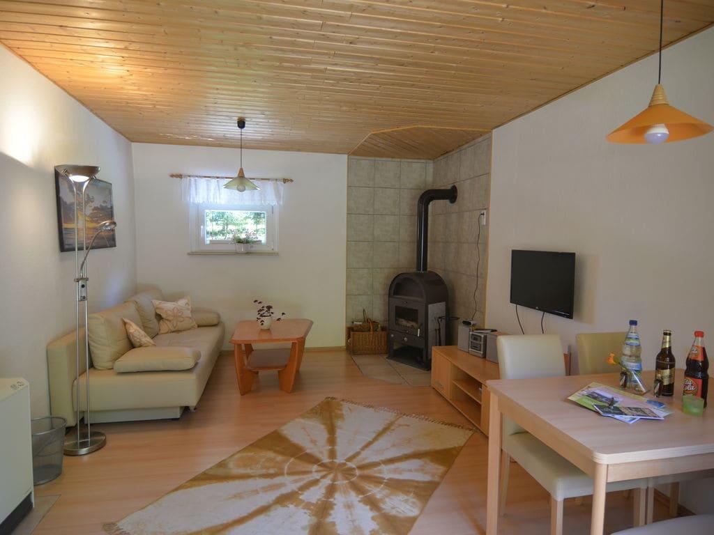 Ferienhaus Gemütliches Ferienhaus mit Sauna in Thüringen (296826), Friedrichroda, Thüringer Wald, Thüringen, Deutschland, Bild 10