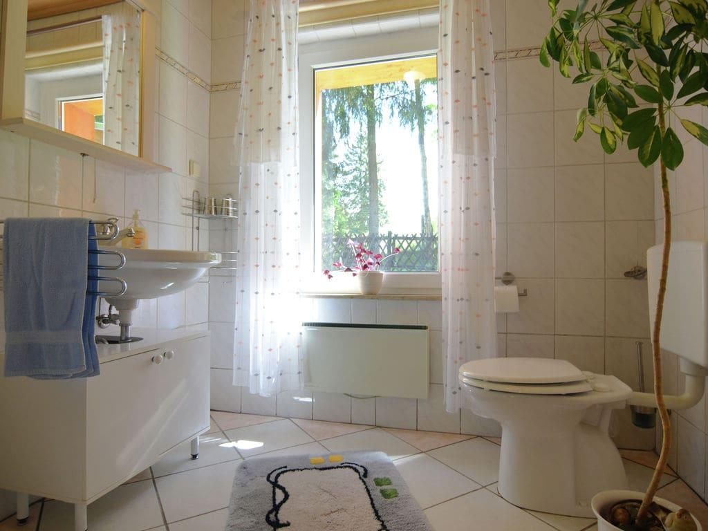 Ferienhaus Gemütliches Ferienhaus mit Sauna in Thüringen (296826), Friedrichroda, Thüringer Wald, Thüringen, Deutschland, Bild 17