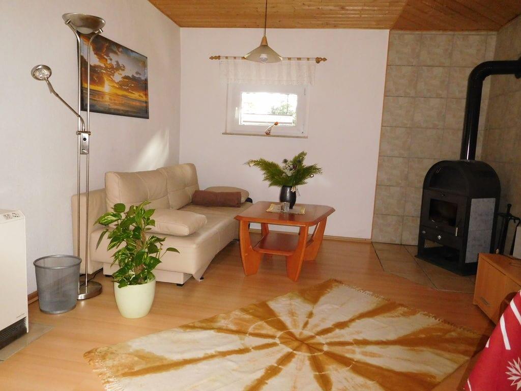 Ferienhaus Gemütliches Ferienhaus mit Sauna in Thüringen (296826), Friedrichroda, Thüringer Wald, Thüringen, Deutschland, Bild 12