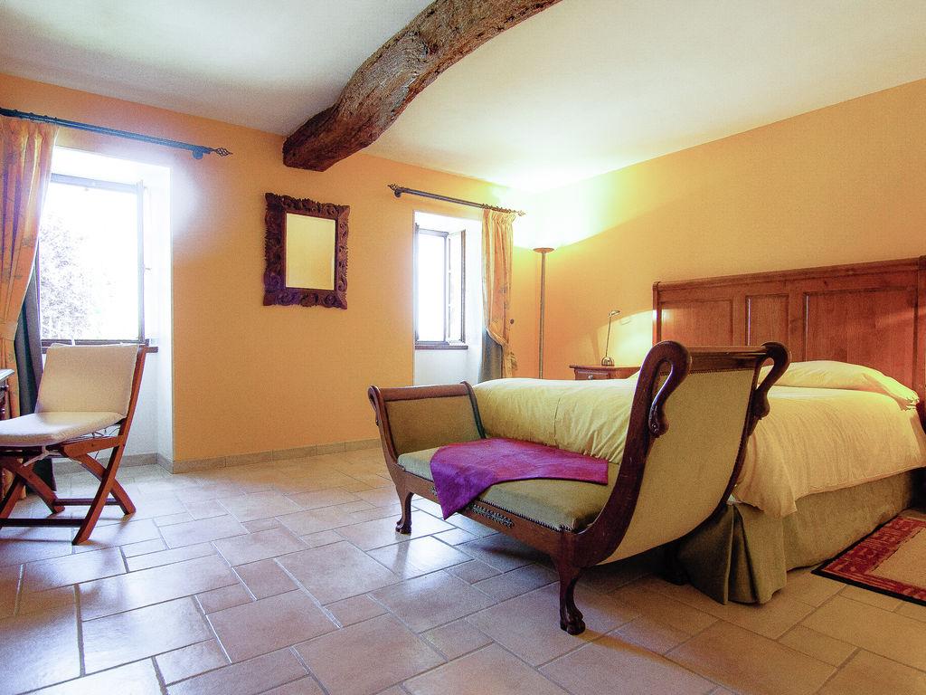 Ferienwohnung Historisches Appartement in Saint-Preuil mit beheiztem Pool (297482), Segonzac, Charente, Poitou-Charentes, Frankreich, Bild 17