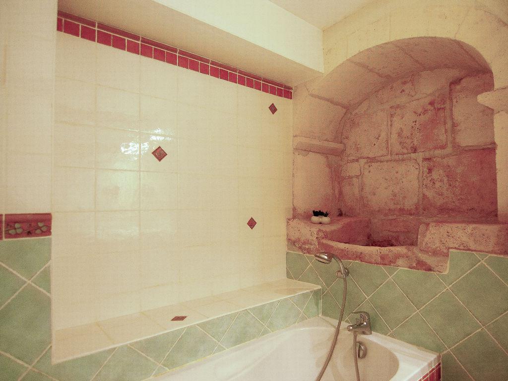Ferienwohnung Historisches Appartement in Saint-Preuil mit beheiztem Pool (297482), Segonzac, Charente, Poitou-Charentes, Frankreich, Bild 22