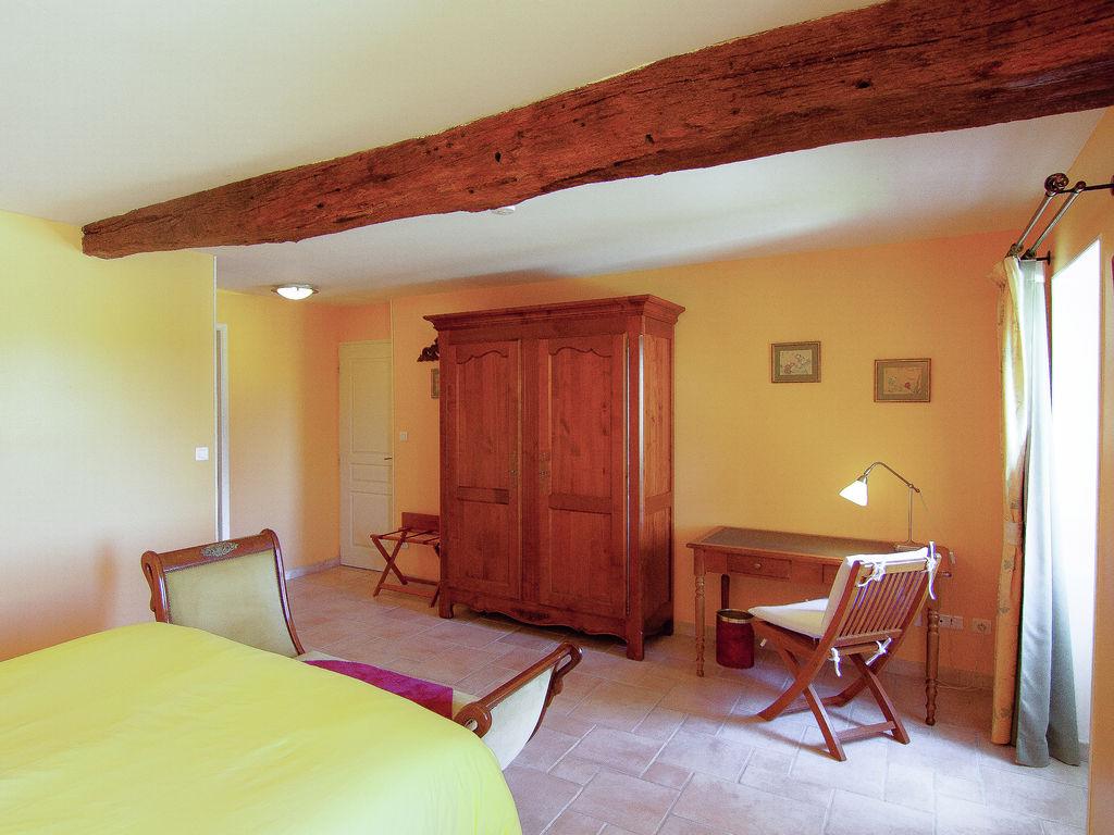 Ferienwohnung Historisches Appartement in Saint-Preuil mit beheiztem Pool (297482), Segonzac, Charente, Poitou-Charentes, Frankreich, Bild 19