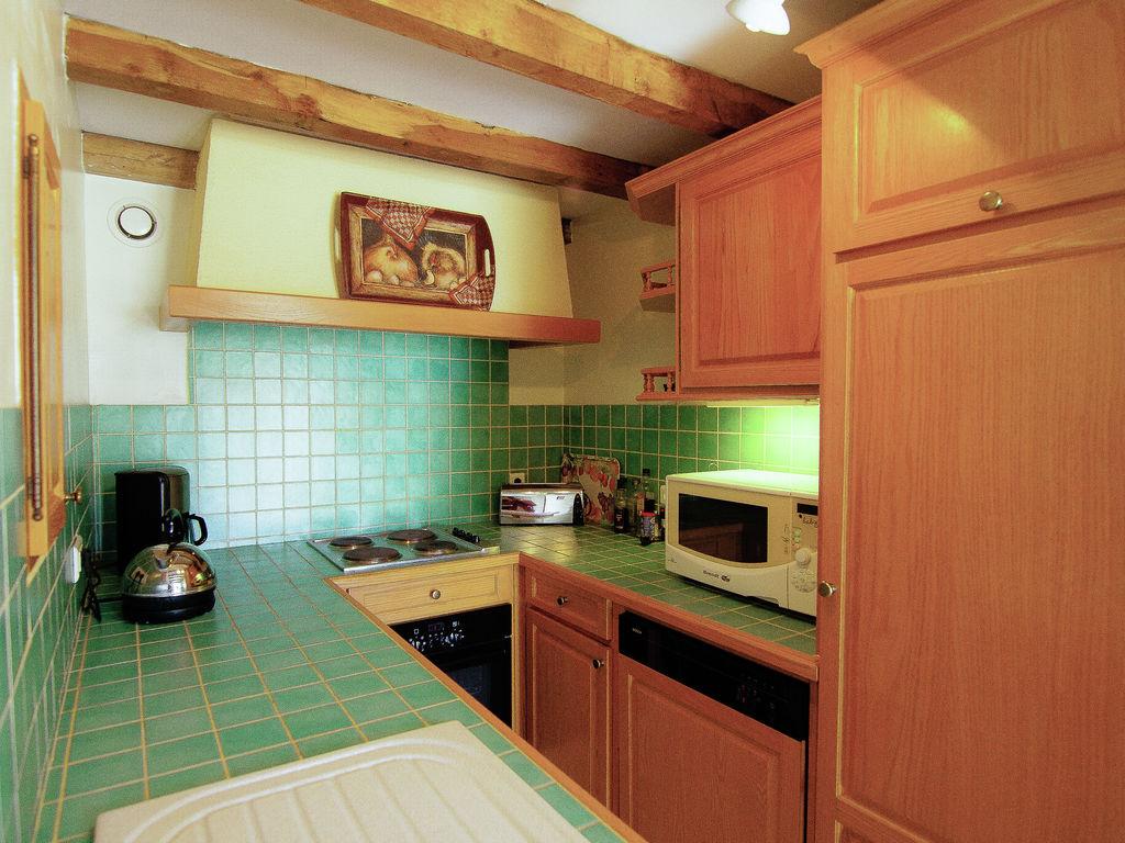 Ferienwohnung Historisches Appartement in Saint-Preuil mit beheiztem Pool (297482), Segonzac, Charente, Poitou-Charentes, Frankreich, Bild 13
