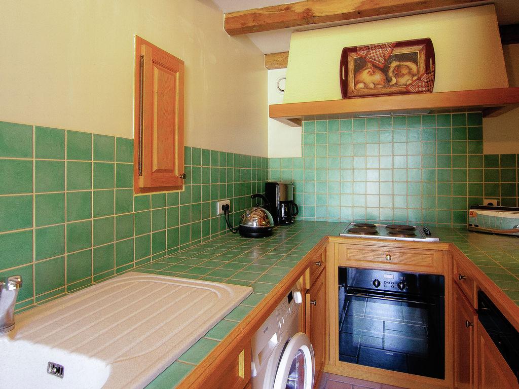 Ferienwohnung Historisches Appartement in Saint-Preuil mit beheiztem Pool (297482), Segonzac, Charente, Poitou-Charentes, Frankreich, Bild 14
