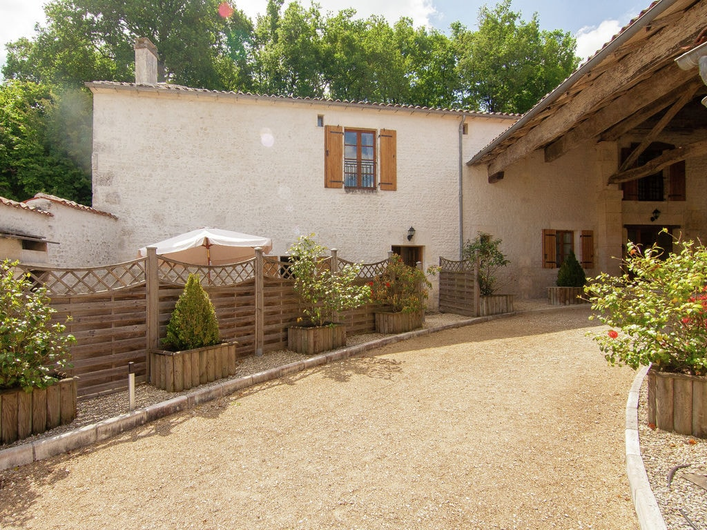 Ferienwohnung Luxusvilla in Saint-Preuil mit Swimmingpool (297484), Segonzac, Charente, Poitou-Charentes, Frankreich, Bild 7