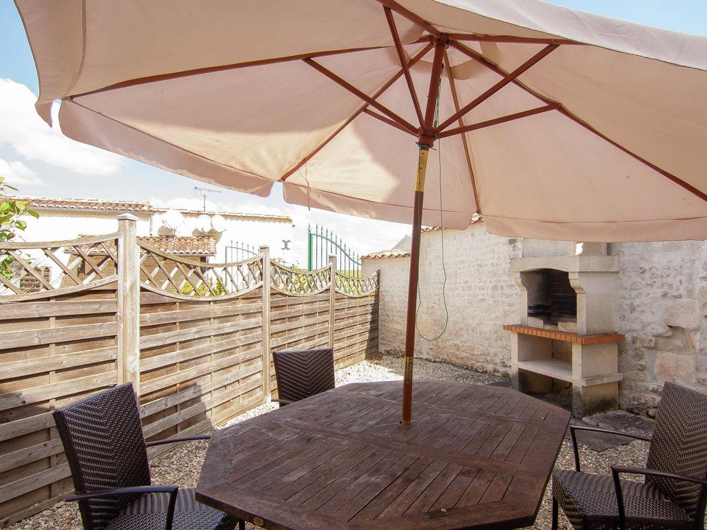 Ferienwohnung Luxusvilla in Saint-Preuil mit Swimmingpool (297484), Segonzac, Charente, Poitou-Charentes, Frankreich, Bild 21