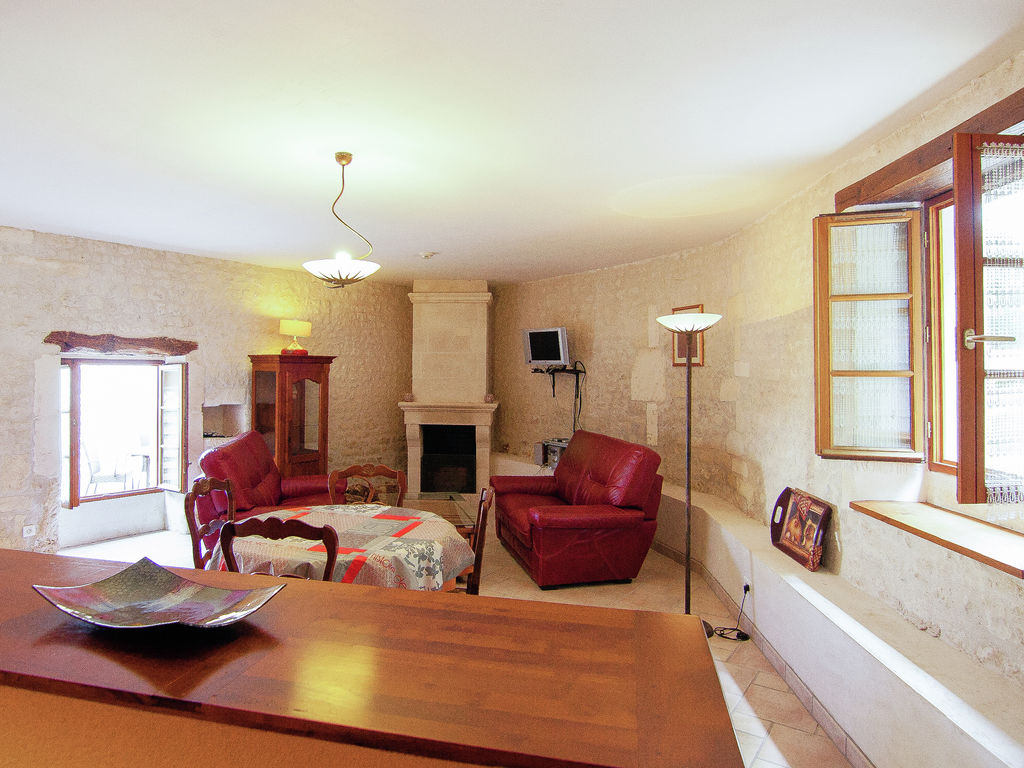 Ferienwohnung Luxusvilla in Saint-Preuil mit Swimmingpool (297484), Segonzac, Charente, Poitou-Charentes, Frankreich, Bild 13