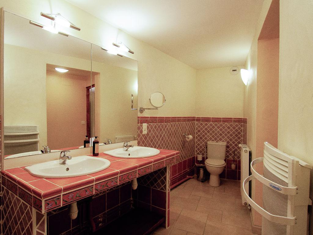 Ferienwohnung Luxusvilla in Saint-Preuil mit Swimmingpool (297484), Segonzac, Charente, Poitou-Charentes, Frankreich, Bild 20