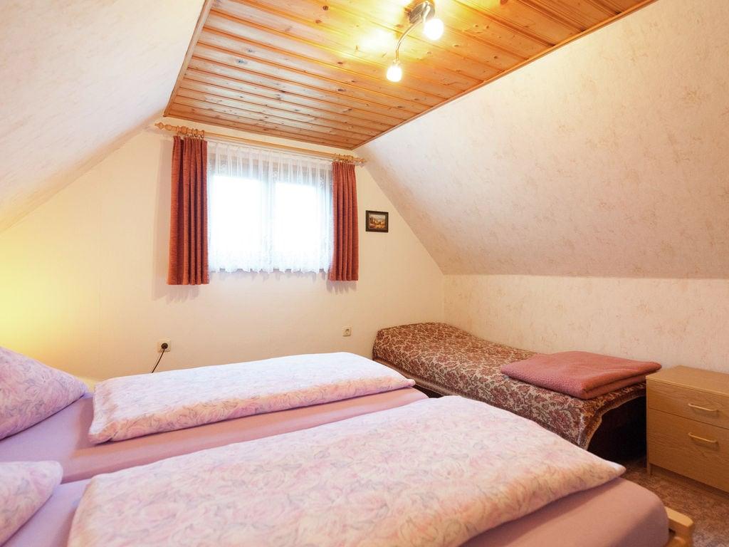 Ferienhaus Prachtvolle Ferienwohnung in Sohl, Deutschland mit Terrasse (297529), Bad Elster, Vogtland (Sachsen), Sachsen, Deutschland, Bild 3