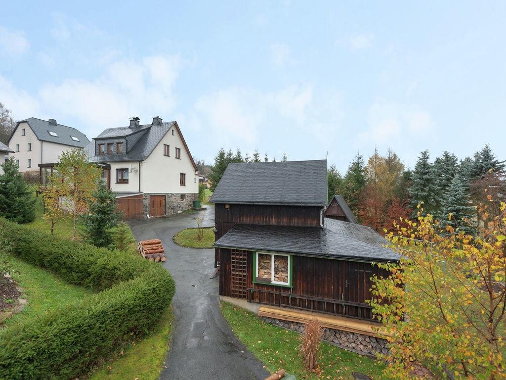 Ferienhaus Prachtvolle Ferienwohnung in Sohl, Deutschland mit Terrasse (297529), Bad Elster, Vogtland (Sachsen), Sachsen, Deutschland, Bild 24