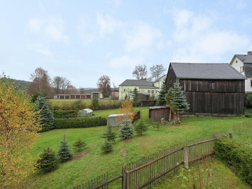 Ferienhaus Prachtvolle Ferienwohnung in Sohl, Deutschland mit Terrasse (297529), Bad Elster, Vogtland (Sachsen), Sachsen, Deutschland, Bild 8