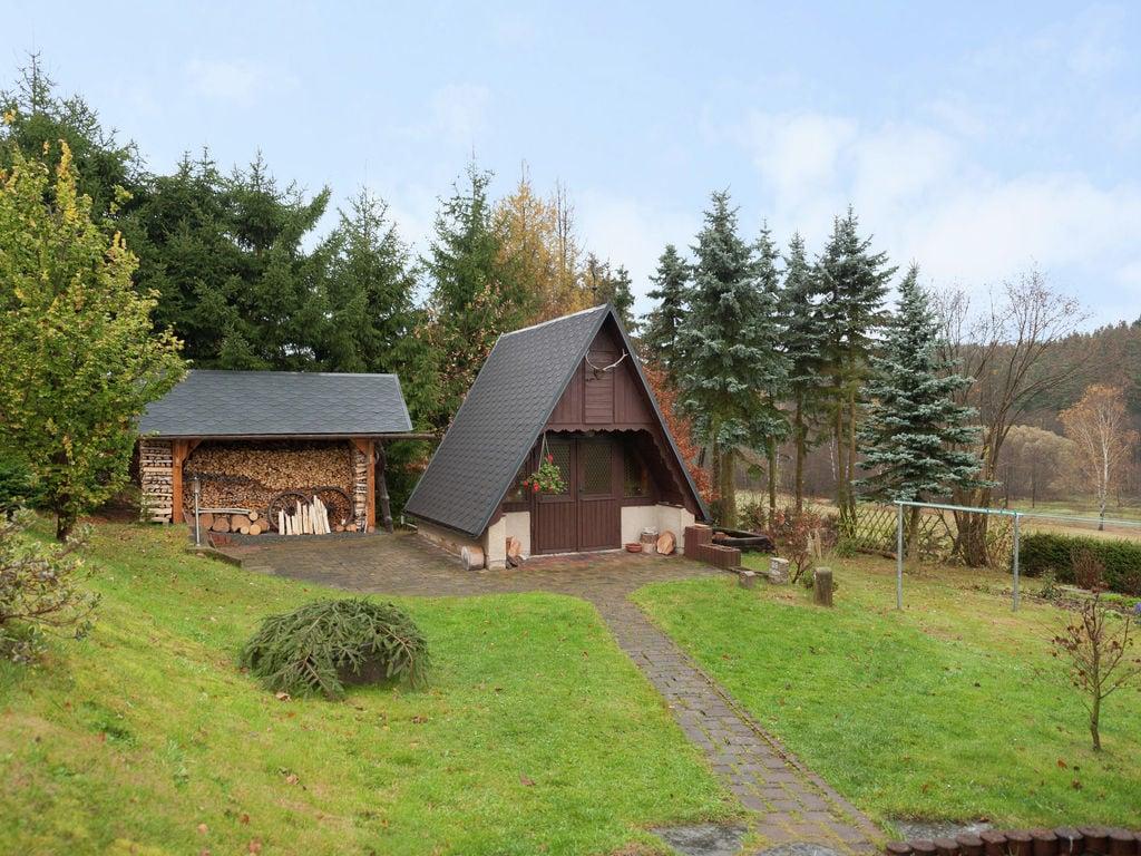 Ferienhaus Prachtvolle Ferienwohnung in Sohl, Deutschland mit Terrasse (297529), Bad Elster, Vogtland (Sachsen), Sachsen, Deutschland, Bild 20