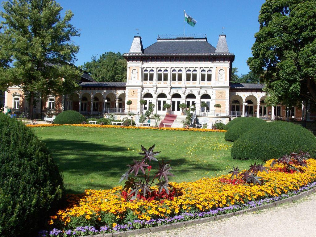 Ferienhaus Prachtvolle Ferienwohnung in Sohl, Deutschland mit Terrasse (297529), Bad Elster, Vogtland (Sachsen), Sachsen, Deutschland, Bild 26
