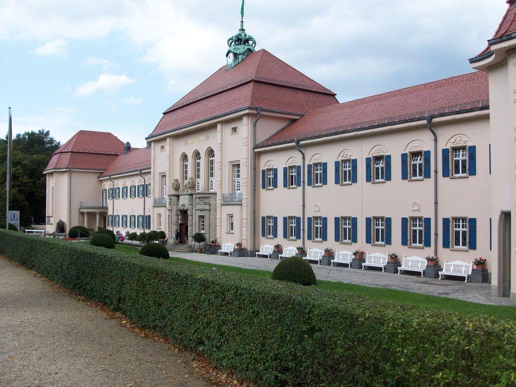Ferienhaus Prachtvolle Ferienwohnung in Sohl, Deutschland mit Terrasse (297529), Bad Elster, Vogtland (Sachsen), Sachsen, Deutschland, Bild 31