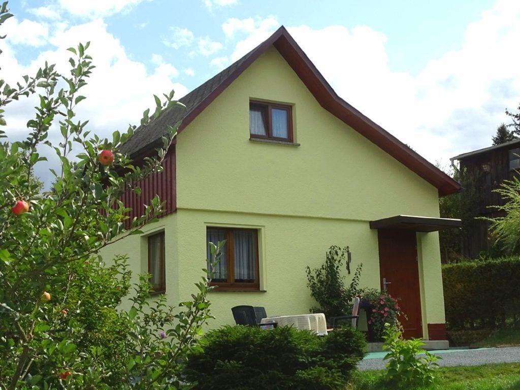 Ferienhaus Prachtvolle Ferienwohnung in Sohl, Deutschland mit Terrasse (297529), Bad Elster, Vogtland (Sachsen), Sachsen, Deutschland, Bild 7